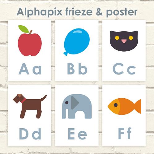 Alphapix