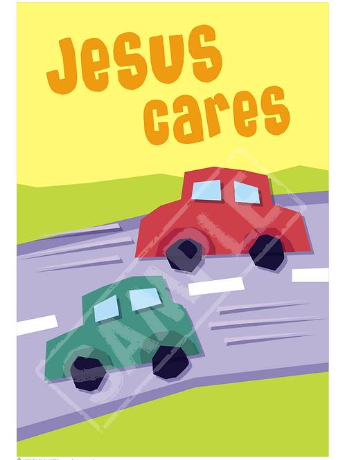 Cars printable poster