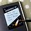 Thumbnail: Book presentation label - Rocket