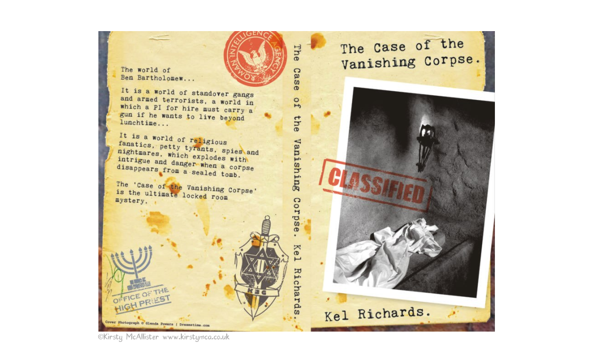 The Case of the Vanishing Corpse