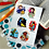 Thumbnail: God's Word stickers