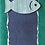 Thumbnail: Fish handmade greeting card (assorted)