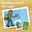 Thumbnail: SEED - God's Word printable poster & text card