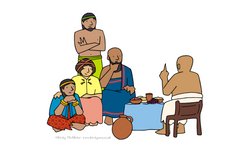 Family discussion