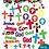 Thumbnail: 42+ Christian paper cutouts (assorted sets)