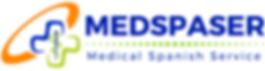 MEDSPASER Online: Medical Spanish Service logo