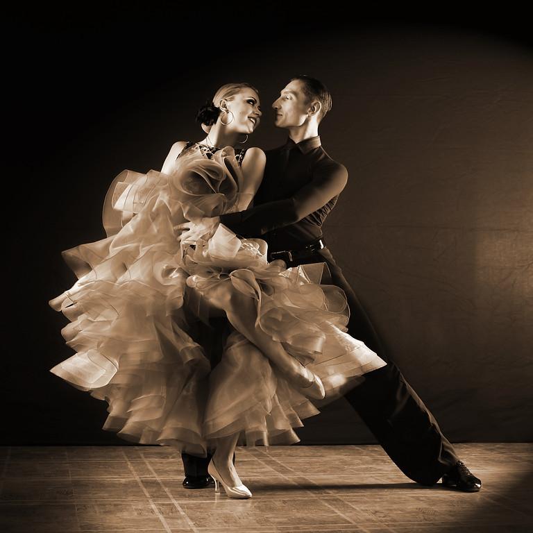 Utah DanceSport Festival
