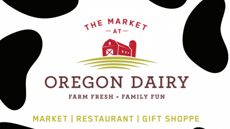 Dine & Donate at Oregon Dairy