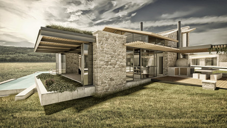 URT HOUSE