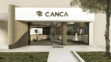 CANCA CONSTRUCTION MANAGEMENT OFFICES