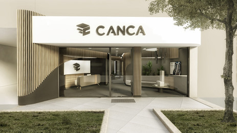 CANCA CONSTRUCTION MANAGEMENT OFFICES