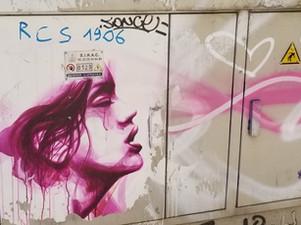 Heart of Graffiti