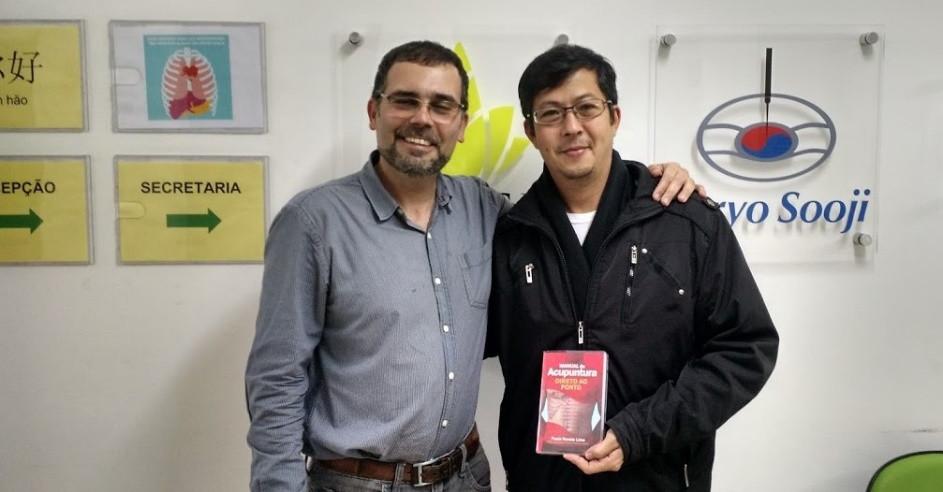 Prof. Daniel Kim ETOSP - SP