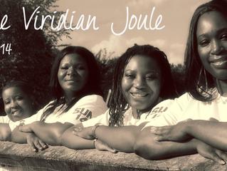 Welcome Viridian Joule!