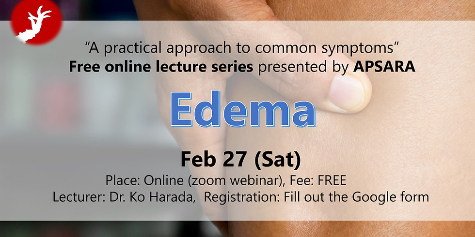 A practical approach to Edema