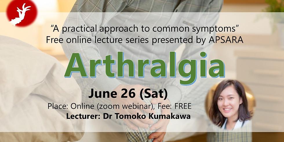 A practical approach to Arthralgia