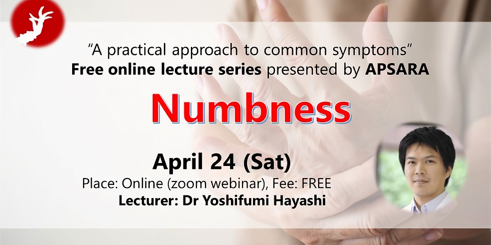 A practical approach to Numbness