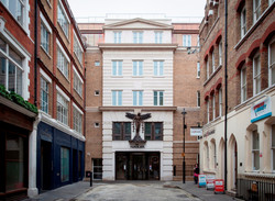 Carlisle Street, Soho, London, W1