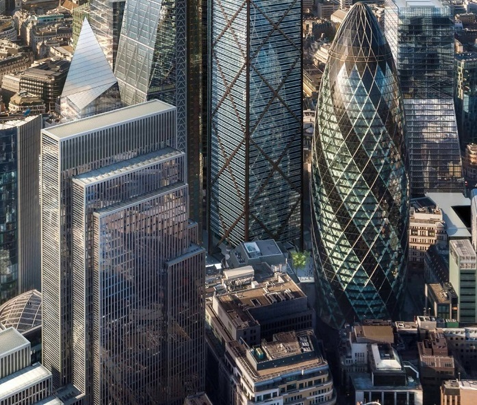 Leadenhall Court Tower