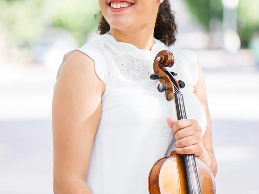 Alumni Spotlight: Kayla Cabrera