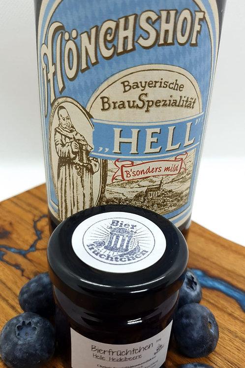 Helle Heidelbeere - 40 g