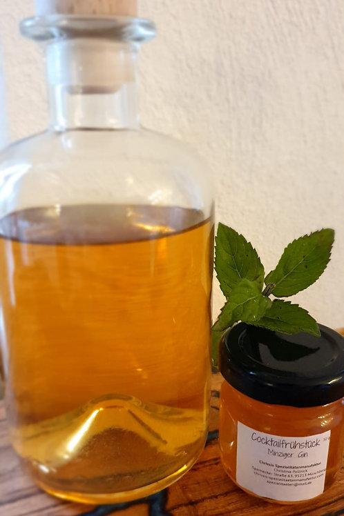 Minziger Gin - 50 g