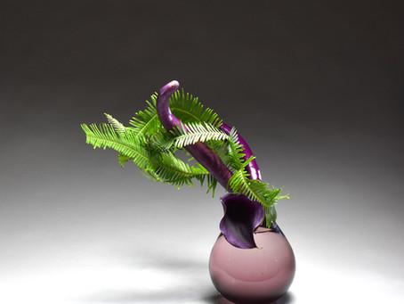 More Than Morimono- Vegetables and Ikebana for Children