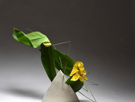Birthday Ikebana for Children