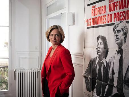Les propositions économiques de Valérie Pécresse pour la présidentielle