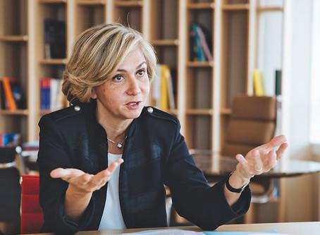 Les réponses de Valérie Pécresse au questionnaire du sociologue Bruno Latour sur l'après Covid
