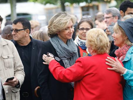 """Valérie Pécresse au JDD : """"La droite n'est pas foutue"""""""