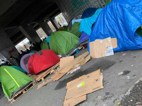 Municipales: la droite veut «reprendre pied» dans le nord-est de Paris