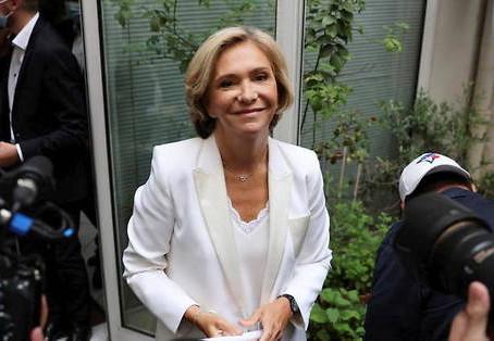 Féminisme en politique : Valérie Pécresse répond à Michel Richard