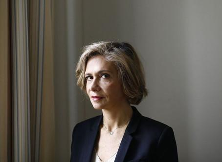 Sexisme en politique : «La révolution reste à faire», constate Valérie Pécresse