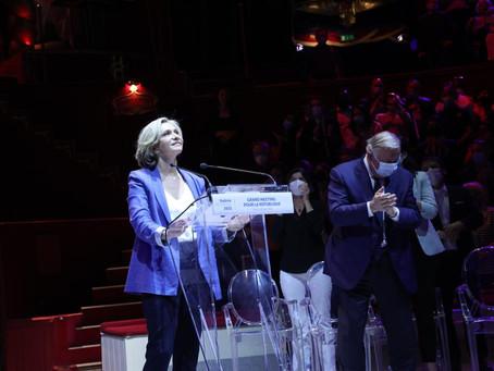 « Oui, je veux sortir la France de cet étau Le Pen-Macron »