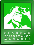 Program Performance Manager Logo