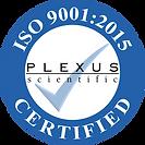 IOS 9001:2008 Logo