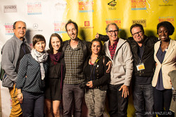 Filmmakers on the Red Carpet