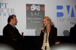 Director Richard Reens