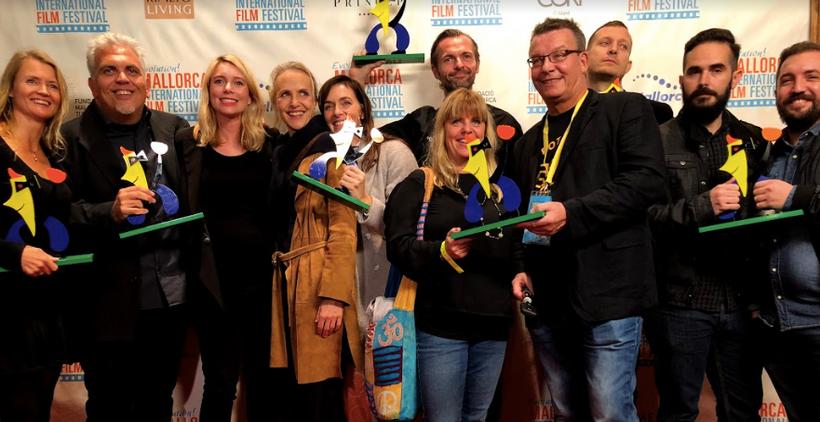 2018 Award Winners
