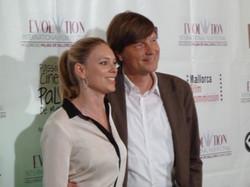 Sandra Seeling & Roland Suso Richter