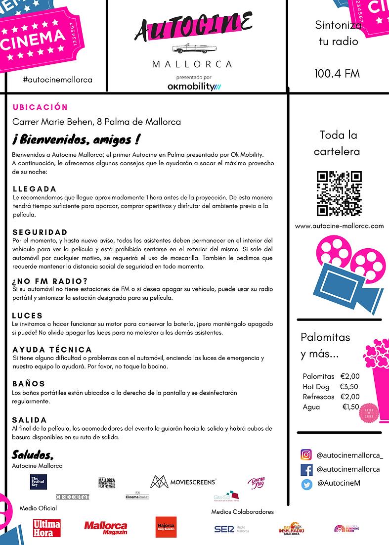 Autocine Flyer Info.png