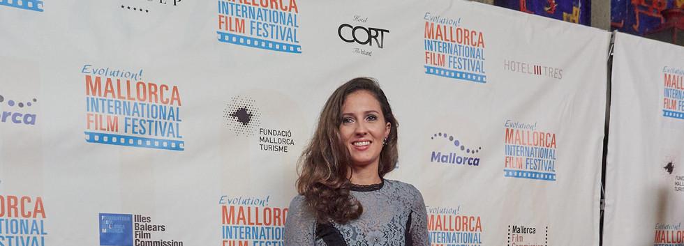 Melissa Aliaga