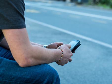 Balans tussen offline en online