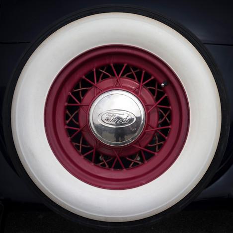 Carwheel