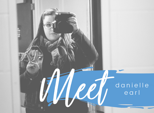 Meet Danielle Earl
