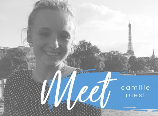 Meet Camille Ruest