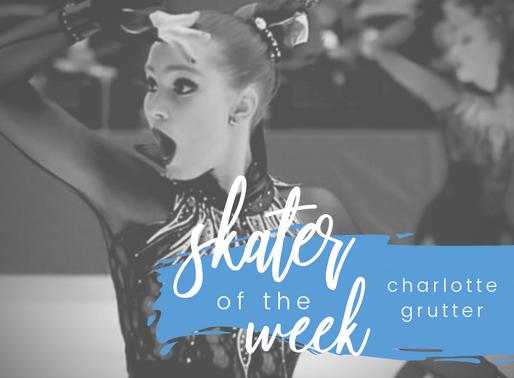 Meet Charlotte Grutter