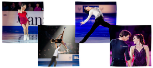 Danielle Earl's photos of the 2017 Skate Canada International exhibition gala