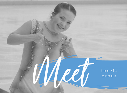 Meet Kenzie Brouk